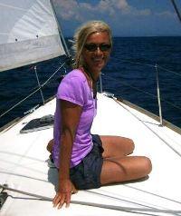 Andrea Sailing
