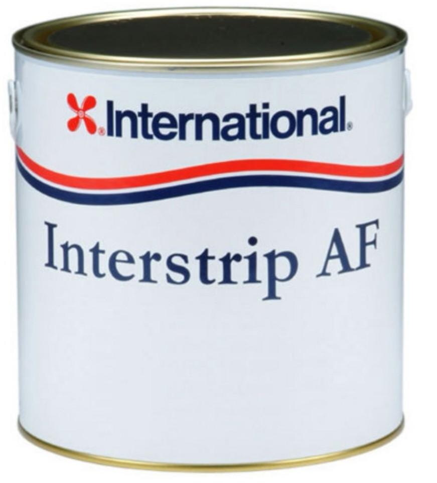 Interstrip AF