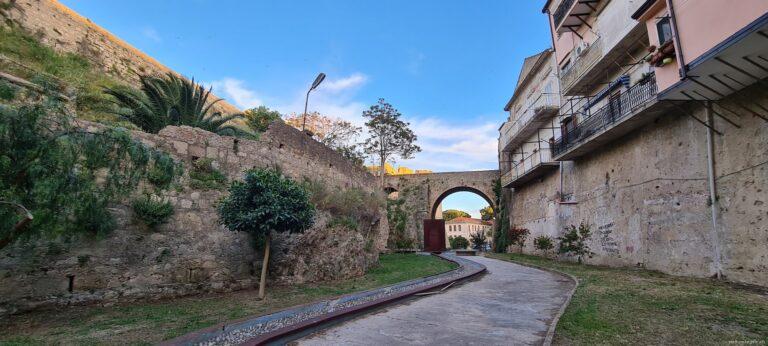 Crotone Centro Storico