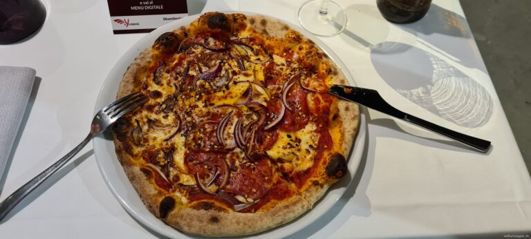Beste Pizza ever