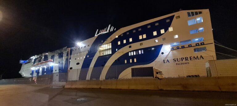 Palermo Boarding